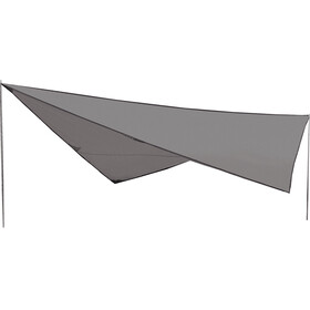 High Peak Tarp 2 grijs